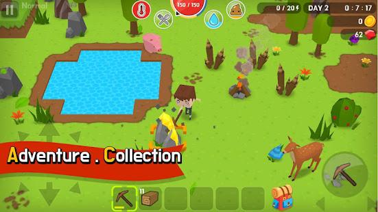 Mine Survival 2.4.2 Screenshots 1