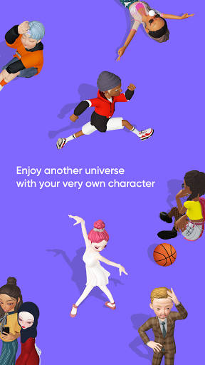 ZEPETO 3.0.1 screenshots 2