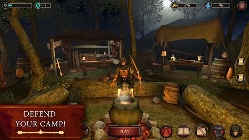 Survival Defender  screenshots 4