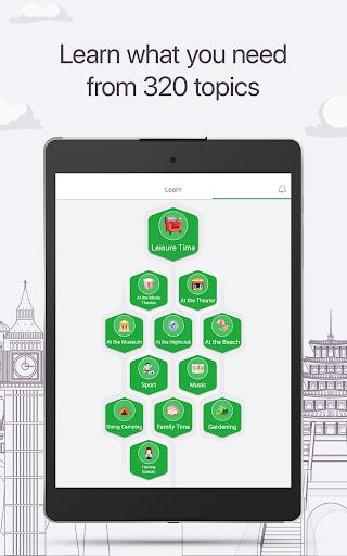 Learn Spanish - 15,000 Words android2mod screenshots 12