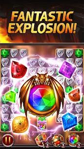Jewel Blaze Kingdom 9