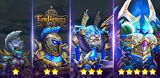 Epic Heroes War: Shadow Lord Stickman - Premiumのおすすめ画像1
