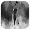 Horror Siren Head Game 4D- Scary Game game apk icon