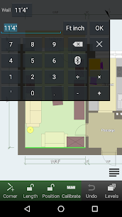 Floor Plan Creator v3.5.2 build 411 [Unlocked] 4