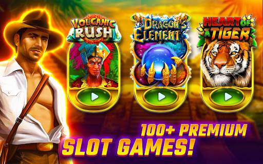 Slots WOW Slot Machinesu2122 Free Slots Casino Game 1.52.7 screenshots 7