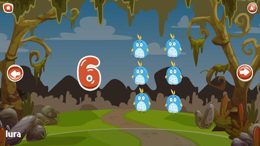 numri bil-malti screenshot 2