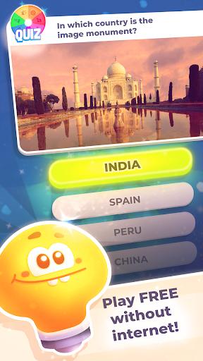 Quiz - Offline Games 2.6 screenshots 1
