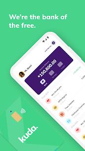 Kuda – Free Mobile Banking for Nigerians 1