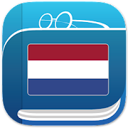 App Icon for Dutch Dictionary & Thesaurus App in Czech Republic Google Play Store