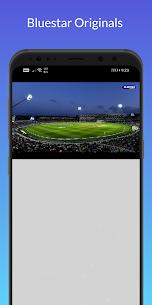 Bluestar Cricket: Live IPL & Cricket Matches Score MOD APK 5