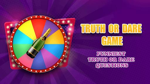 Truth or Dare - Dare questions, Fun Party games 8.0 screenshots 1
