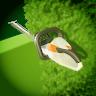 Hedge Trimmer 3D Simgesi