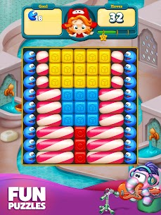 Toy Blast Mod Apk (Unlimited Money/Lives) 10