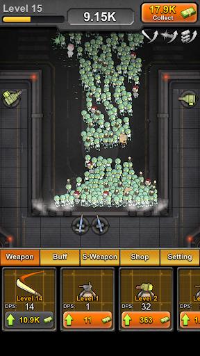 Idle Zombies 1.1.26 screenshots 1