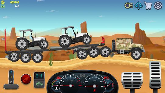 Trucker Real Wheels – Simulator 2