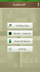 Guidecraft : Crafting Items For Pc | Download And Install  (Windows 7, 8, 10 And Mac) 3
