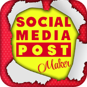 Post Maker for Social Media