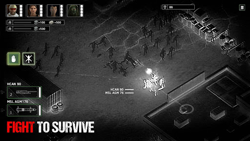 Zombie Gunship Survival - Action Shooter 1.6.14 screenshots 4