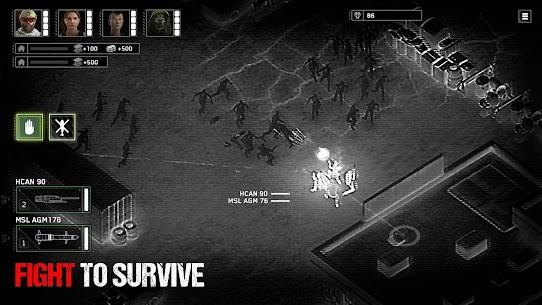 Tải Zombie Gunship Survival MOD APK 1.6.25 (đạn không giới hạn) 4