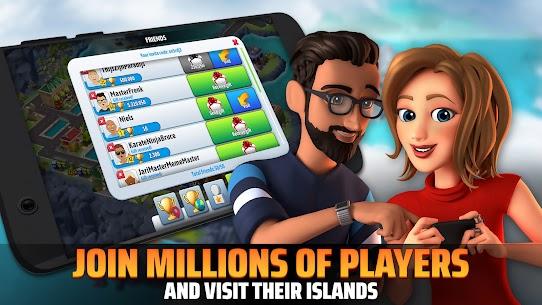 City Island 5 APK MOD 3.17.4 (Unlimited Money) 4