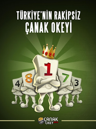 u00c7anak Okey Plus  Screenshots 11