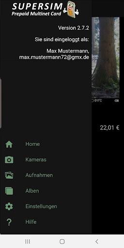 SUPERSIM  Screenshots 1