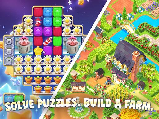 Hay Day Pop: Puzzles & Farms 4.28.116 Screenshots 20