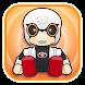 KIROBO mini - Androidアプリ