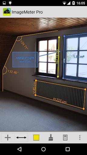 ImageMeter - photo measure apktram screenshots 8