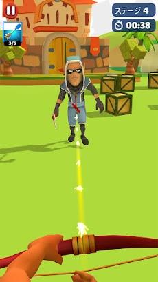 Arrow 3D - Archery Gamesのおすすめ画像4