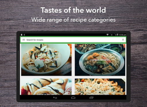 All Recipes : World Cuisines 54.0.0 Screenshots 11