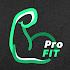 ProFit: Gym & Home Workout