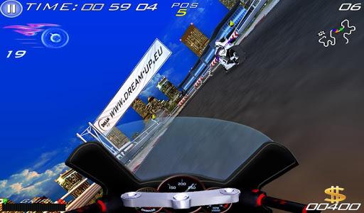 Ultimate Moto RR 3 Apkfinish screenshots 3