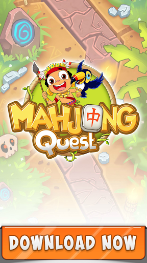Mahjong Quest apktram screenshots 3