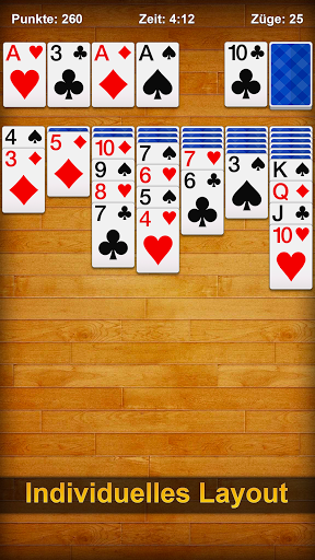 Solitaire 1.6.2 screenshots 3