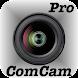 きれい撮り無音カメラ - ComCam Pro