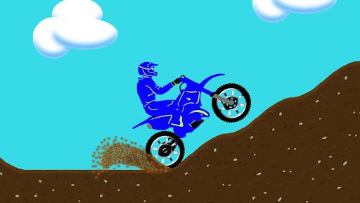 cross racing screenshot 1
