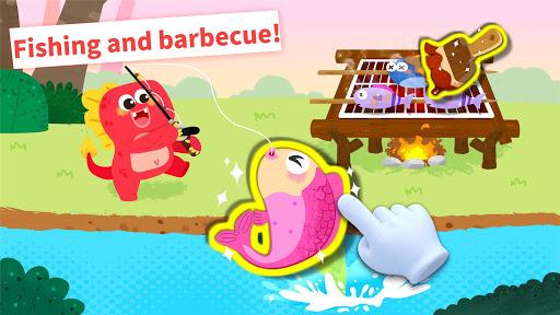 Little Panda's Monster Friends 8.53.00.00 screenshots 3