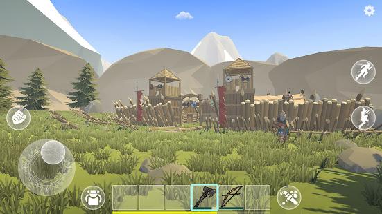 Last Viking: God of Valhalla 0.30 screenshots 1