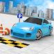 駐車ゲーム3D:駐車2021