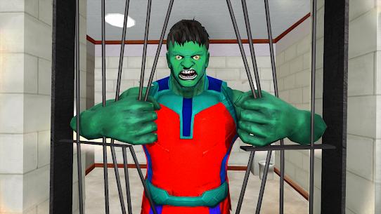 Grand Monster Prison Escape 6