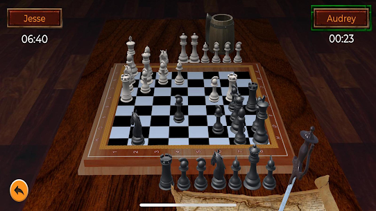 Revolution Chess Mod Apk (Unlimited Money + No Ads) 2