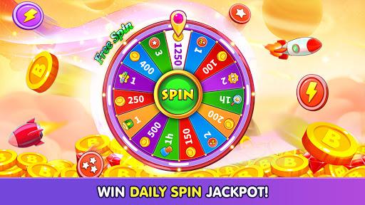 Bingo Win Cash - Lucky Holiday Bingo Game for free  screenshots 8