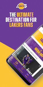 Los Angeles Lakers  For Pc | How To Install (Windows & Mac) 1