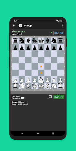 Chess Time Live - Free Online Chess 1.0.144 screenshots 2