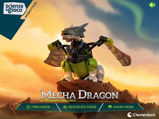 Mecha Dragon 1.1 screenshots 7