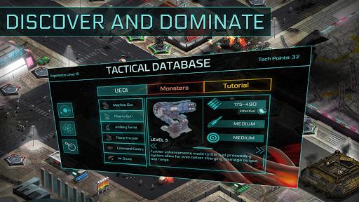 2112TD: Tower Defense Survival 1.50.56 screenshots 15