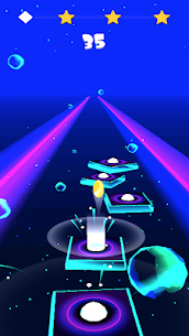 How Far I'II Go Tiles Hop  Beat Hack for iOS and Android 3