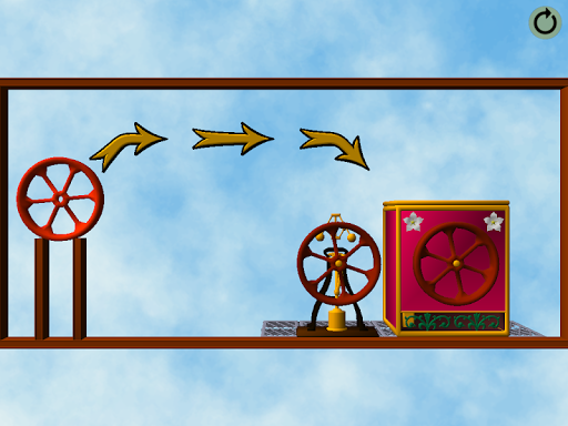 Spinning Wheels Full Free For PC Windows (7, 8, 10, 10X) & Mac Computer Image Number- 13