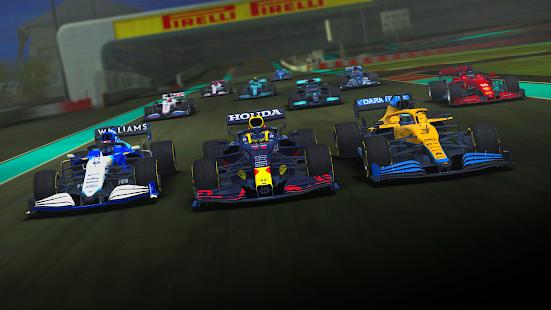 Real Racing 3 screenshots apk mod 1